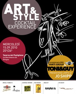 ART AND STYLE COCKTAIL EXPERIENCE