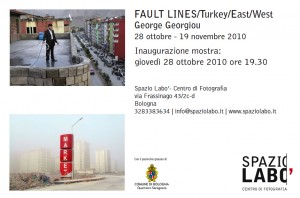 Fault Lines/Turkey/East/West