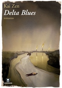 Delta Blues e il collettivo Kai Zen