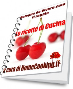 In regalo le ricette di Homecooking.it