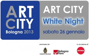 Art City White Night