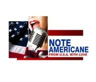 Note Americane – From U.S.A. with Love