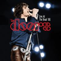 THE DOORS LIVE all'Odeon