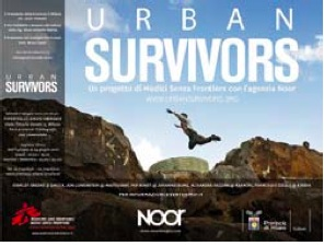 Urban Survivors