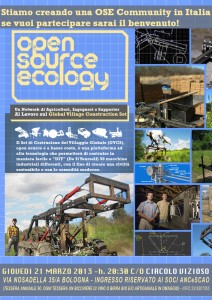 04 open source ecology
