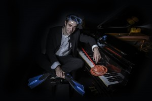 TO BE JAZZ FESTIVAL: ANDREA POZZA TRIO sabato 13 settembre