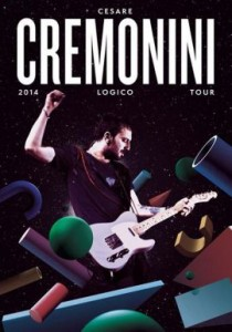 CESARE CREMONINI SOLD OUT ALL'UNIPOL ARENA