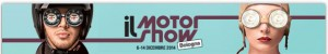 Test drive, arena motorsport, eventi e party per Motor Show 2014