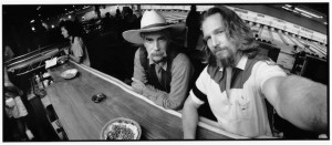 Jeff Bridges Photographs: LEBOWSKI and Other BIG Shots alla Ono