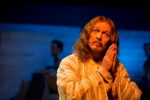 Capodanno con Jesus Christ Superstar