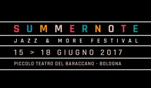 SUMMER NOTE – JAZZandMORE FESTIVAL