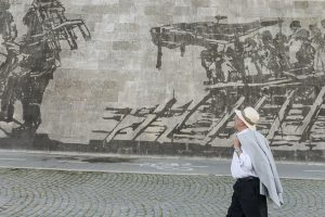 William Kentridge, Triumphs and Laments – Il film. Il week end al Mambo