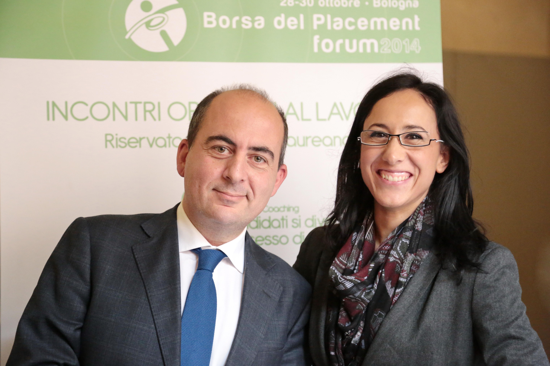 fascino dei costi moda firmata tecnologie sofisticate Borsa del Placement 2014.Torna a Bologna il Forum sul Lavoro ...