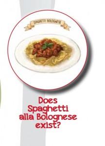 Does Spaghetti Alla Bolognese Exist Bologna Da Vivere Com Magazine