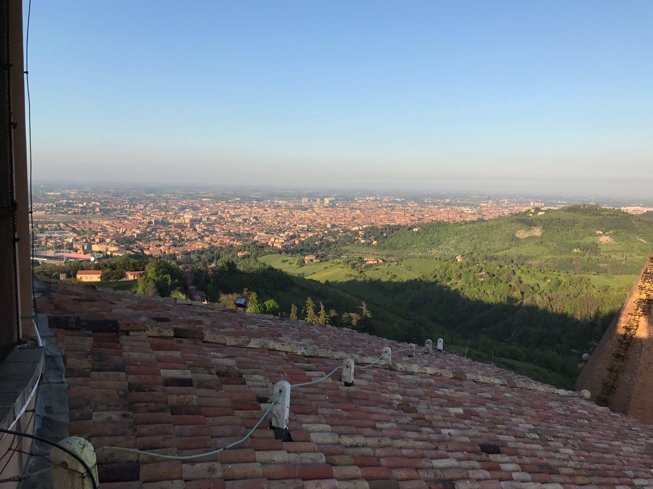 San Luca Sky Experience Visite Alla Terrazza Di San Luca